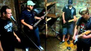 preview picture of video 'Banda NA1 - Razões e Emoções   Santa Rosa'