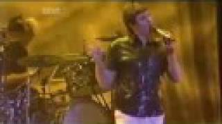 Warren Cuccurullo and Duran Duran   - Skin Trade Live Wembley 2000 HQ Audio.