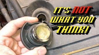 Do You Have a Blown Head Gasket?