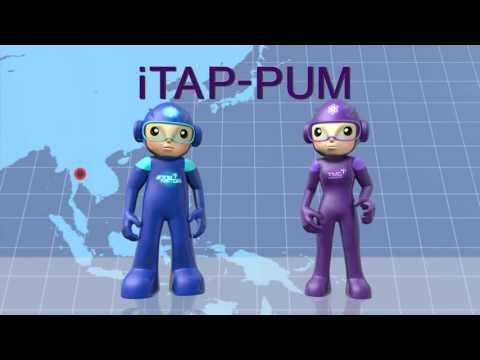 พลังวิทย์ คิดเพื่อคนไทย ตอน โครงการ iTAP PUM