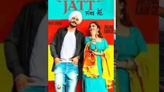 Saadh Jatt | 94.3 My FM  Balle Balle Exclusive on 06.12.18