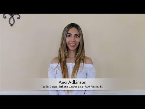 Ana Adkinson - Bella Corpo Esthetic Center Spa