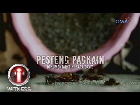 Palatandaan ng impeksyon ng mga bulating parasito