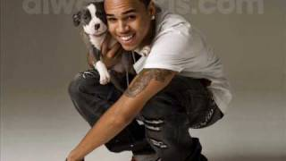 Chris Brown ABC (with lyrics)
