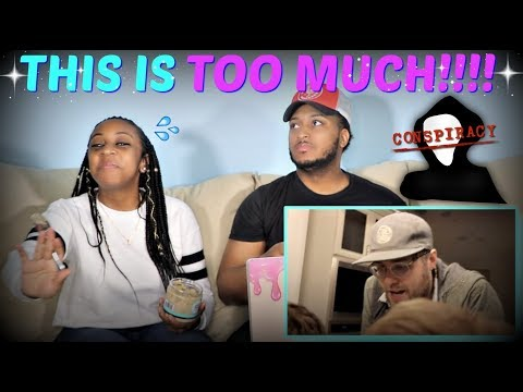 """Download """"Conspiracy Theories With Shane Dawson"""" PART 2 REACTION!!! HD Mp4 3GP Video and MP3"""