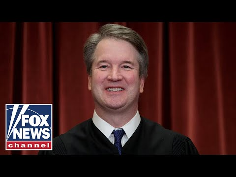 'Squad' member to introduce Kavanaugh impeachment resolution