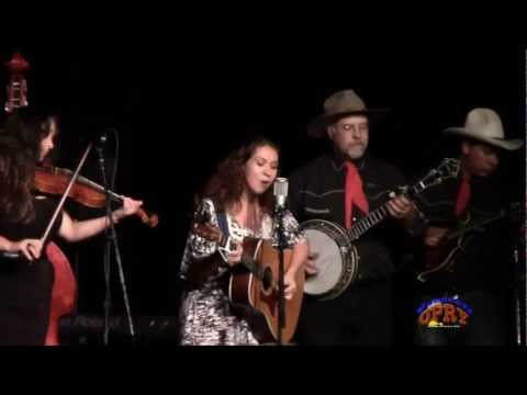 Bost Family Traditions perform Mule Skinner Blues