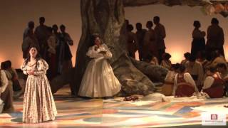 """Escena y Aria Olga. """"Eugen Onegin"""" (Tchaikovsky)"""