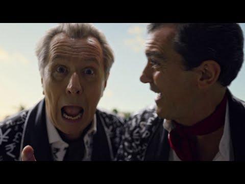 Прачечная (2019) — трейлер | The Laundromat Official Trailer