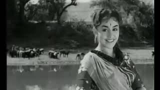 AKHIYAN BHOOL GAYIIN -GEETA DUTT, LATA JI -BHARAT