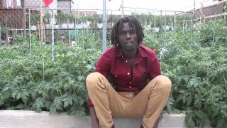 Emmanuel Jal's Message for Peace Day