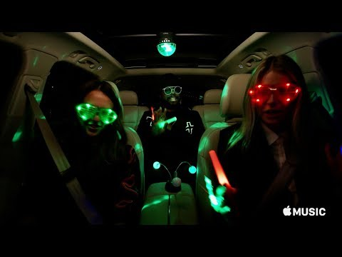 Carpool Karaoke: The Series — Jessica Alba, Gwyneth Paltrow and will.i.am — Apple Music HD