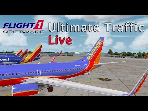 Best AI Traffic Add-ons  :: Microsoft Flight Simulator X