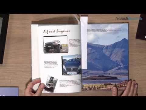 Ein Reise Fotobuch gestalten - Tipps für ein beeindruckendes Urlaubsfotobuch