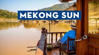Lernidee: Life on Board with Mekong River Cruises