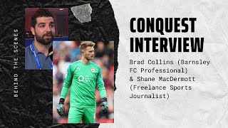 Brad Collins Interview With Shane MacDermott