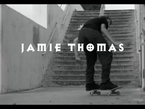 JENKEM - An Ode to Jamie Thomas