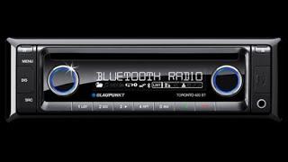 Blaupunkt Car Stereo Review of the Toronto 420 BT