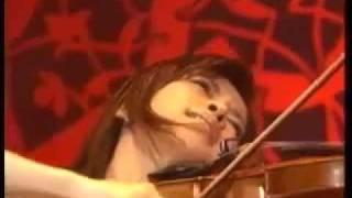 Red Violin - concerto de Aranjuez