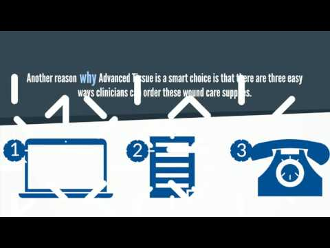Advanced Tissue Smart Pac Explainer Video