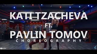 AKWAABA – GUILTYBEATZ X MR. EAZI | Choreography By Kati Tzacheva | VS DANCE