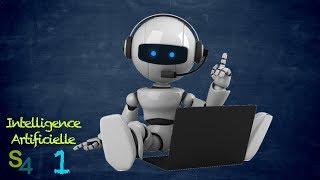 Humains versus machines | Intelligence Artificielle 1