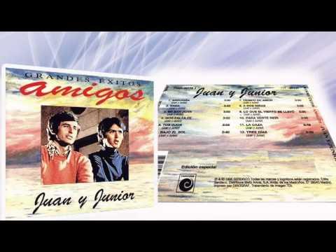 Juan  y Junior – La caza (comenta Santi Villa)