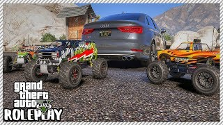 GTA 5 Roleplay - Buying 'NEW' RC Cars | RedlineRP #204