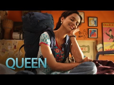 QUEEN - Bande Annonce - VOSTF