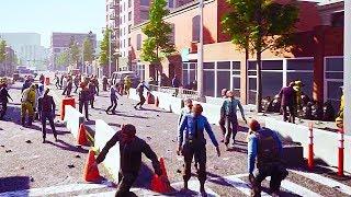 DEAD MATTER Official Trailer (New Open World Zombie Game) 2018
