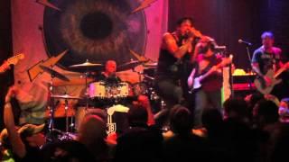 "Strung Out ""Somnombulance"" Live 09/15/12"