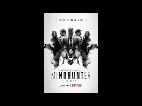 Grace Jones - Warm Leatherette | Mindhunter: Season 2 OST