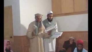 Munazra 36 / 36 (Last part) Mufti Hanif Qureshi (suni) with Talib ur rahman (wahabi)