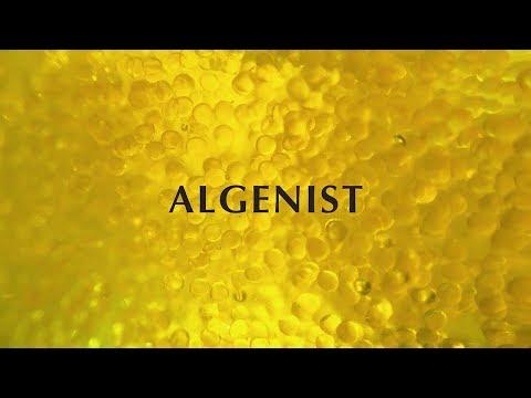 Algenist Video