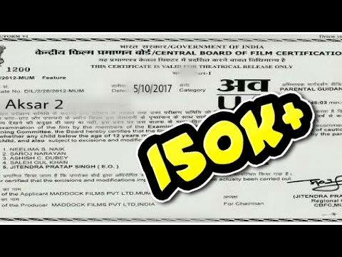 Now watch latest hindi movie Aksar 2 full movie in full hd 1080p