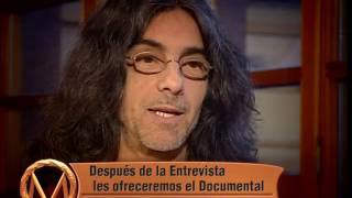 Misterium Castillo encantado Buen Amor Entrevista a Vicente Cassanya