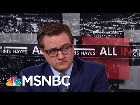 Trump Kept Two Sets Of Books For Trump Tower   All In   MSNBC