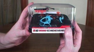 "Syma - S6 Mini (so-called ""World"