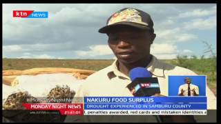 Monday Night News: Nakuru farmers cry to government over exploitation by middle men, 14/11/16