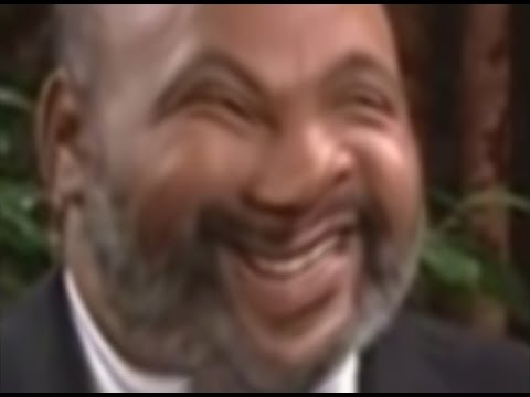 The Fesh Pince of Blair 2: Uncle Phil Yiffs in Heaven Again