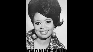 "MM200.Yvonne Fair 1970 - ""WeShouldNeverBeLonelyMyLove"" MOTOWN"