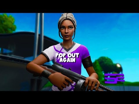 "Fortnite Montage - ""POP OUT AGAIN"" (Polo G Ft. Gunna & Lil Baby) - SoaR Dylan"