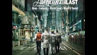 Intro - Aventura (The Last)