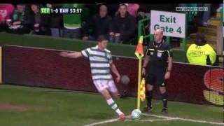 Celtic Fans Just Can't Get Enough II. Celtic 1 v 0 Them 28/12/11