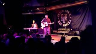 Everlast - Saving Grace (LIVE Concert)