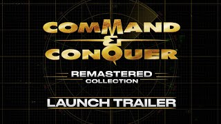 VideoImage1 Command & Conquer™ Remastered Collection
