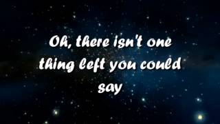 Avril Lavigne   Let Me Go Ft. Chad Kroeger Lyrics