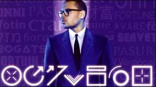 Chris Brown - Remember My Name feat. Sevyn (Audio) Fortune Album