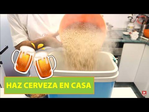 Aprende Cómo Hacer Cerveza Artesanal y Casera