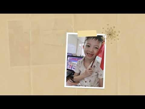 VIDEO KHAI GIẢNG NĂM HỌC MỚI LỚP MẪU GIÁO NHỠ SỐ 5